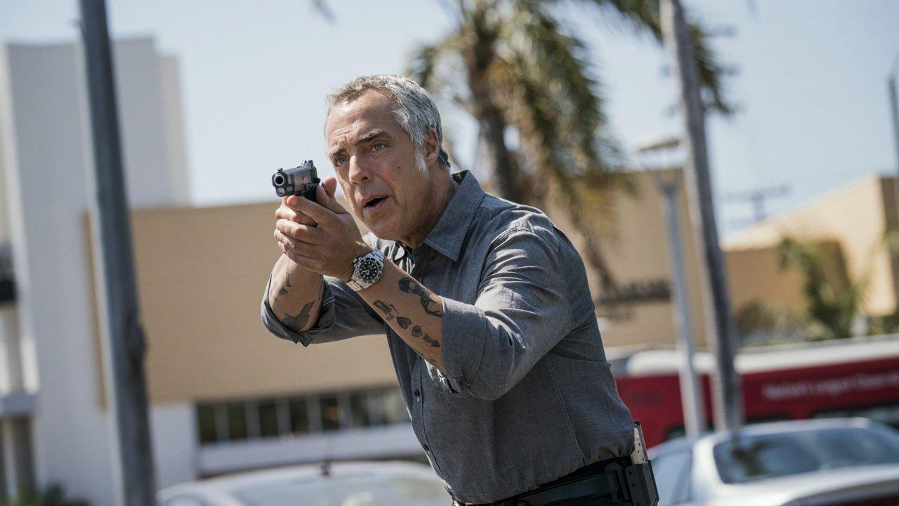 """""""Bosch"""": Amazon Prime Video anuncia estreia da sexta temporada do policial"""