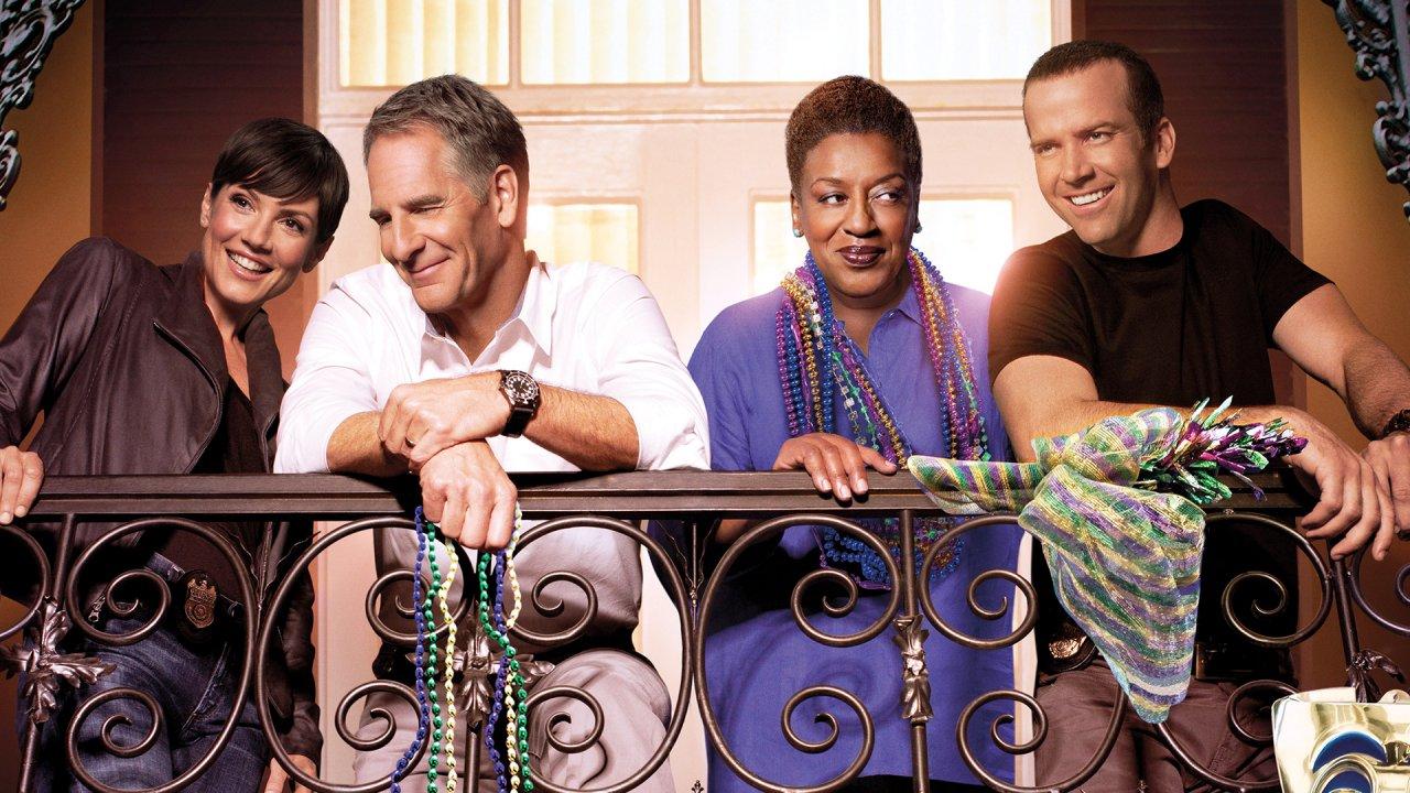 """CBS cancela o policial """"NCIS: New Orleans"""" e a comédia """"Mom"""""""