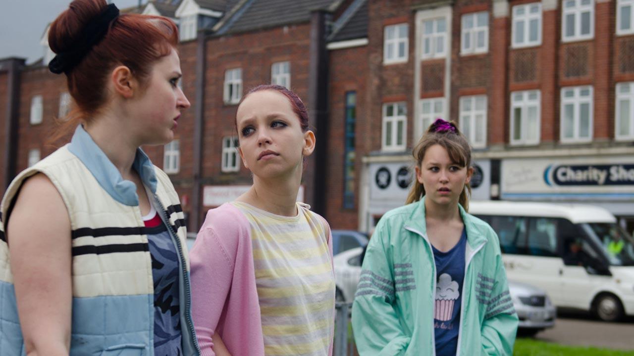 """Minissérie britânica """"Três Meninas"""" em fevereiro na RTP2"""