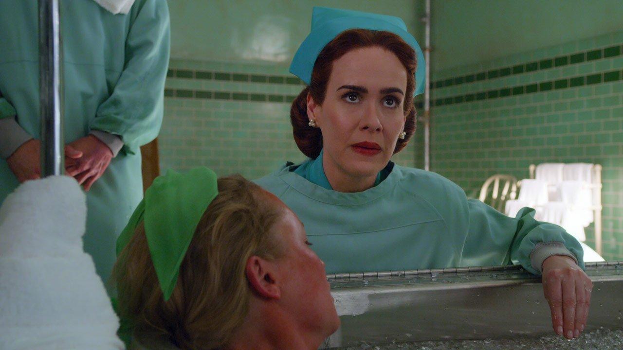 """Ratched"" chega em setembro à Netflix"
