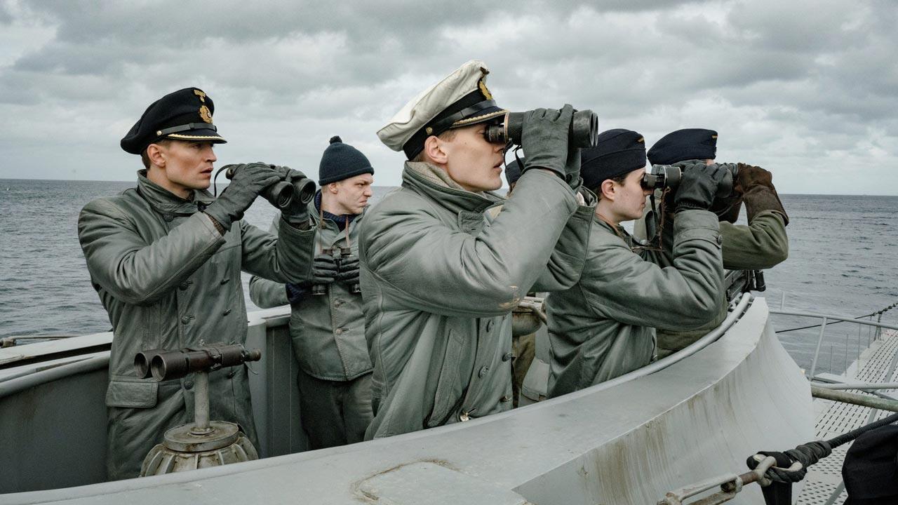 Das Boot: O Submarino / Das Boot (2018)