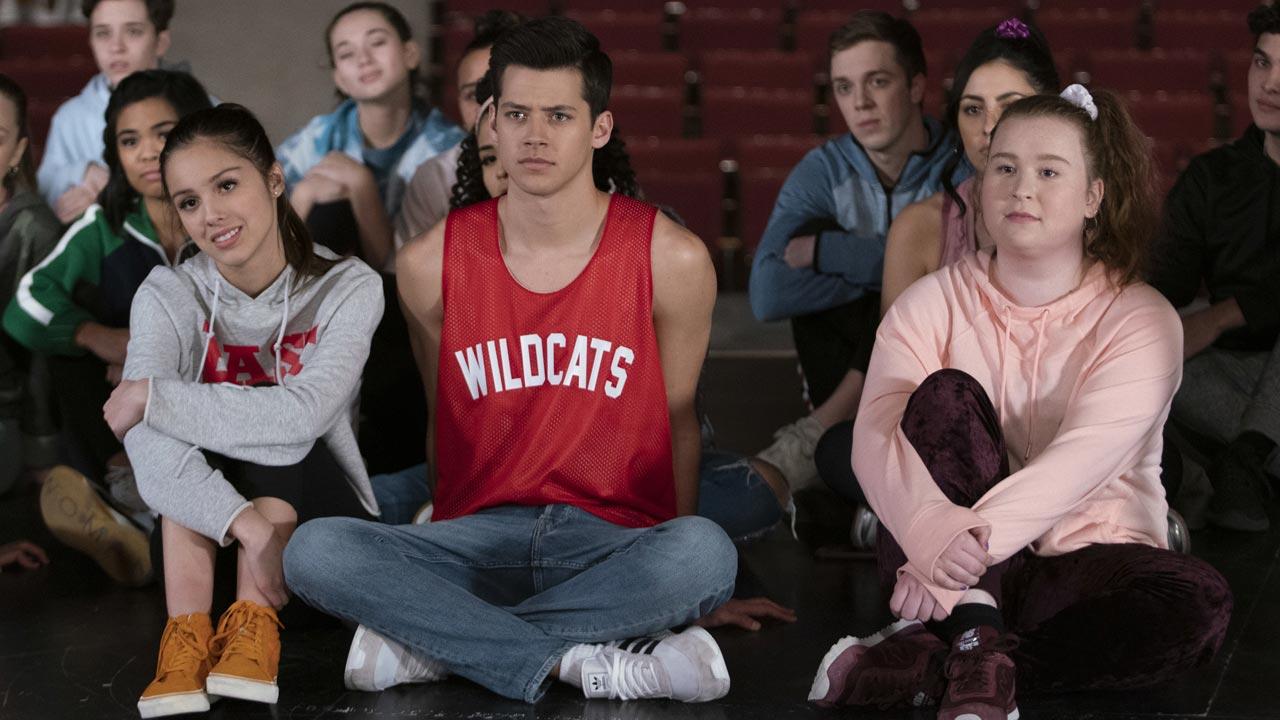High School Musical: O Musical: A Série / High School Musical: The Musical: The Series (2019)