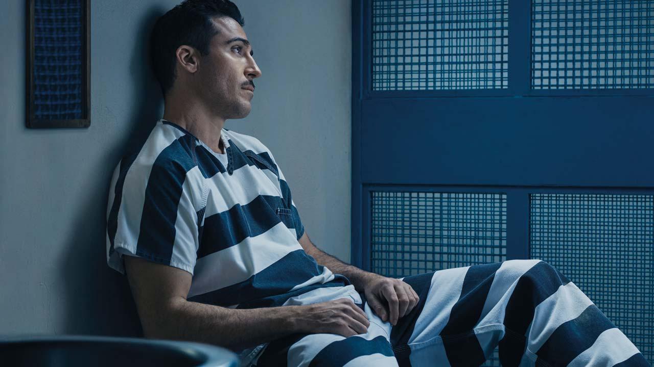 No Corredor da Morte / En el corredor de la muerte (2019)