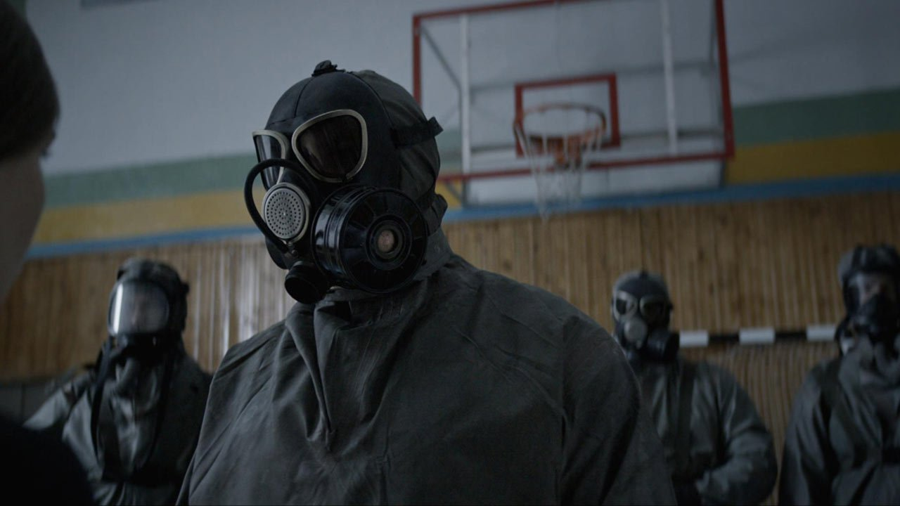 Fuga o Lago / Epidemiya (2019)