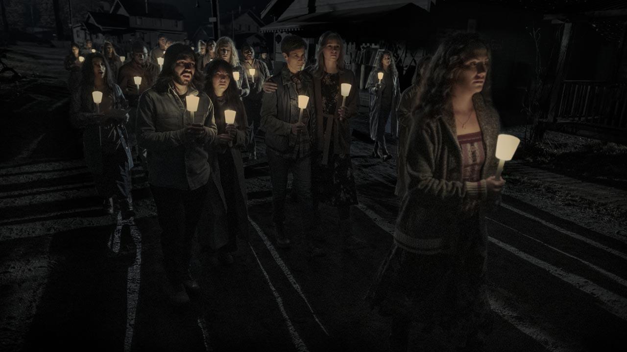 Missa da Meia-Noite / Midnight Mass (2021)