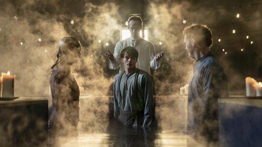 """Série """"Soulmates"""" estreia em novembro no AMC Portugal"""