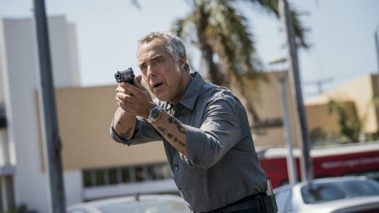 """Bosch"": Amazon Prime Video anuncia estreia da sexta temporada do policial"