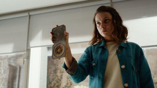 """Trailer da segunda temporada de """"Mundos Paralelos"""""""