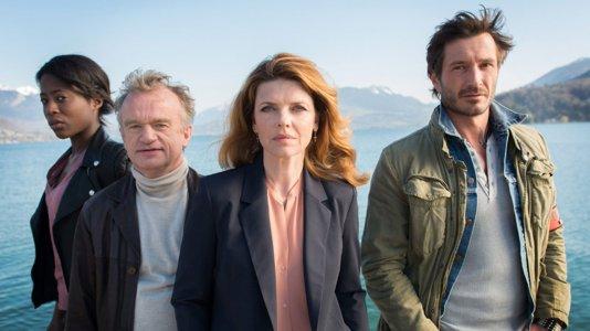 Séries: estreias da semana em Portugal - 5 de abril 2021