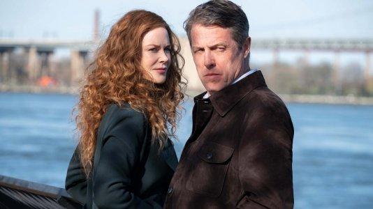 Séries: estreias da semana em Portugal - 26 de outubro 2020