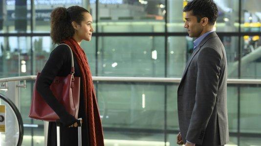 """AMC estreia série """"Quatro Casamentos e um Funeral"""""""