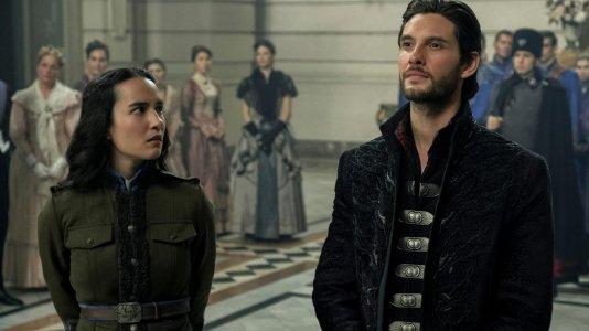 Séries: estreias da semana em Portugal - 19 de abril 2021