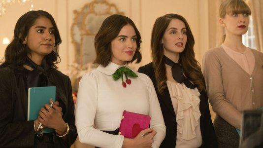 """Série """"Katy Keene"""" cancelada - o spinoff de """"Riverdale"""" não passa da primeira temporada"""