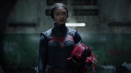 """Ruby Rose deixa """"Batwoman"""" zangada com a produção"""
