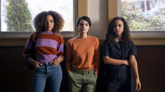 Séries: estreias da semana em Portugal - 24 de agosto 2020