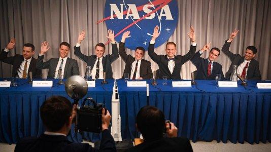 "Disney+ cancela ""The Right Stuff"" - série dos astronautas pode mudar para a HBO"