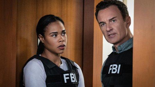 "Vem aí a série ""FBI: International"""