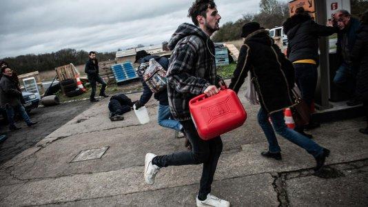 "Filmin lança minissérie francesa ""O Colapso"""