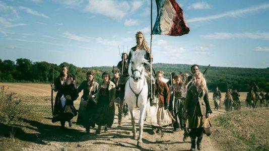 Séries: estreias da semana em Portugal - 12 de outubro 2020