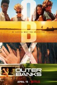 Poster da série Outer Banks (2020)