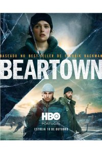 Poster da série Beartown / Björnstad (2020)