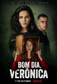 Poster da série Bom Dia, Verónica / Bom Dia, Verônica (2020)