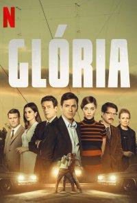 Poster da série Glória (2020)