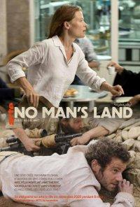 Poster da série No Man's Land (2020)