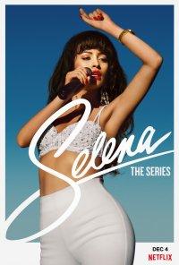 Poster da série Selena: A Série / Selena: The Series (2020)