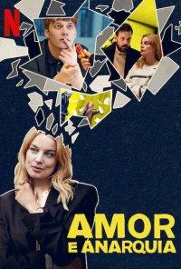 Poster da série Amor e Anarquia / Love & Anarchy (2020)