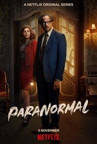 Poster da série Paranormal (2020)