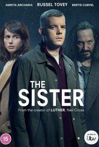 Poster da série The Sister (2020)