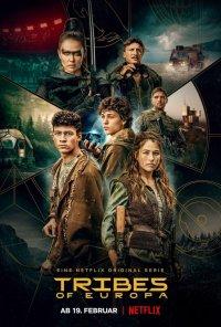 Poster da série Tribes of Europa (2021)