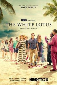 Poster da série The White Lotus (2021)