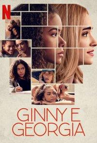 Poster da série Ginny e Georgia / Ginny & Georgia (2021)