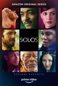 Poster da série Solos (2021)