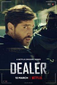 Poster da série Dealer (2021)