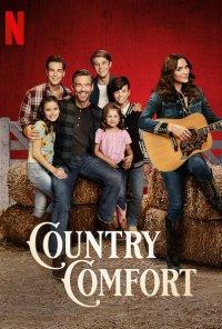 Poster da série Country Comfort (2021)