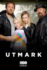 Poster da série Utmark (2021)