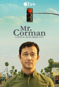 Poster da série Mr. Corman (2021)