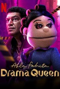 Poster da série Abla Fahita: Drama Queen (2021)
