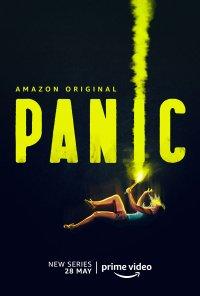 Poster da série Panic (2021)