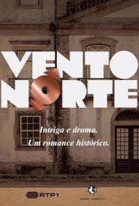 Poster da série Vento Norte (2021)