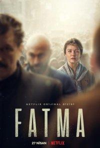 Poster da série Fatma (2021)