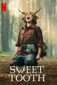 Poster da série Sweet Tooth (2021)