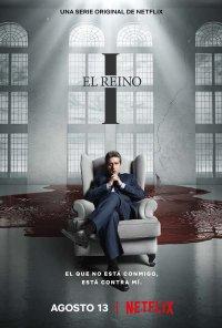 Poster da série O Reino / El Reino (2021)