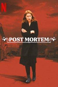 Poster da série Post Mortem: Ingen dør i Skarnes / Post Mortem: No One Dies in Skarnes (2021)