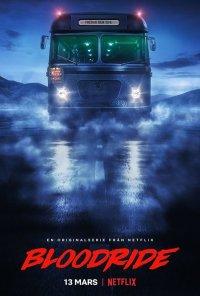 Poster da série Bloodride (2020)