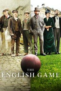 Poster da série The English Game (2020)