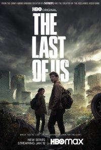 Poster da série The Last of Us (2021)